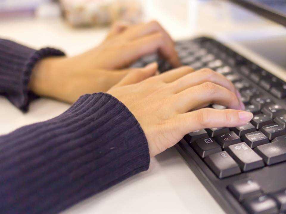 求職自傳怎麼寫?自傳範例讓你擺脫流水帳公式