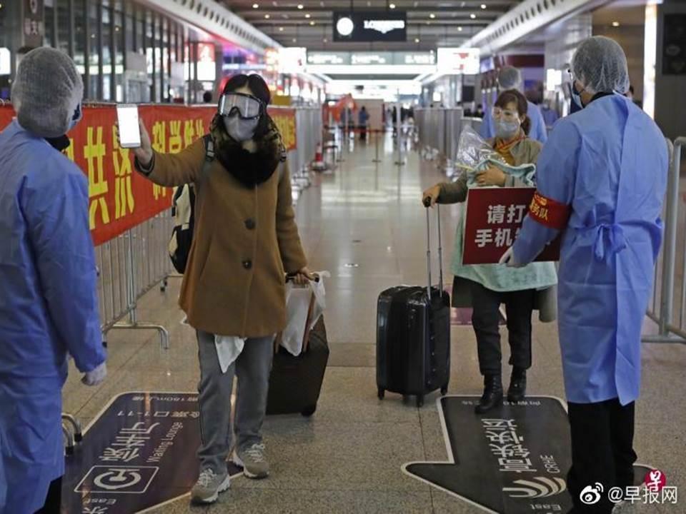 【武漢肺炎專題】疫情爆復工之亂!老闆仍派你到中國出差,可拒絕嗎?