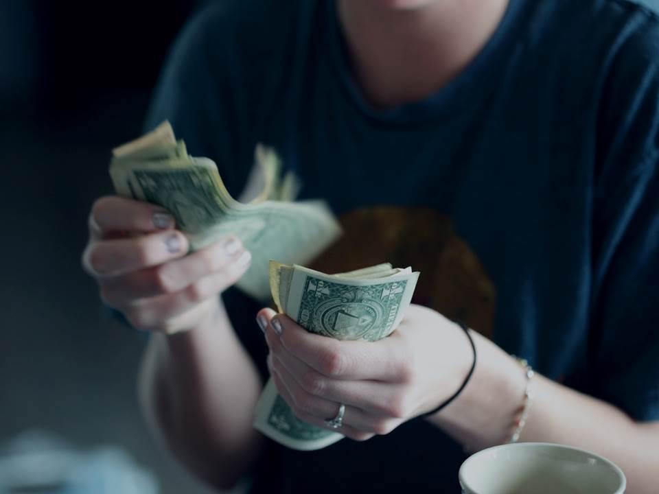 月薪3萬存錢法大集合!告別月光生活,讓你戶頭永遠有錢