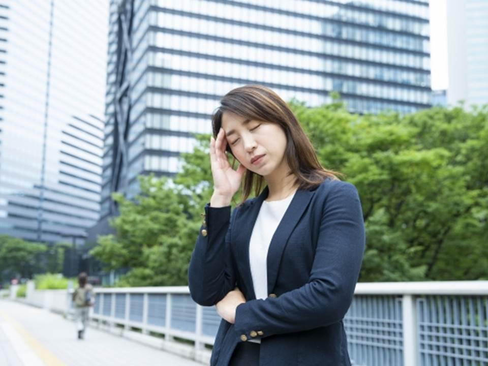 「新工作和想像不一樣…」你患了職場適應不良症候群嗎?