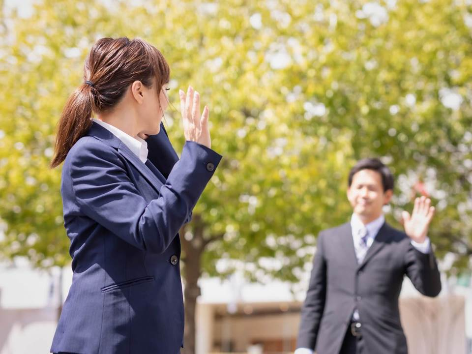想提離職又不知道該怎麼開口?3訣竅讓你好聚好散