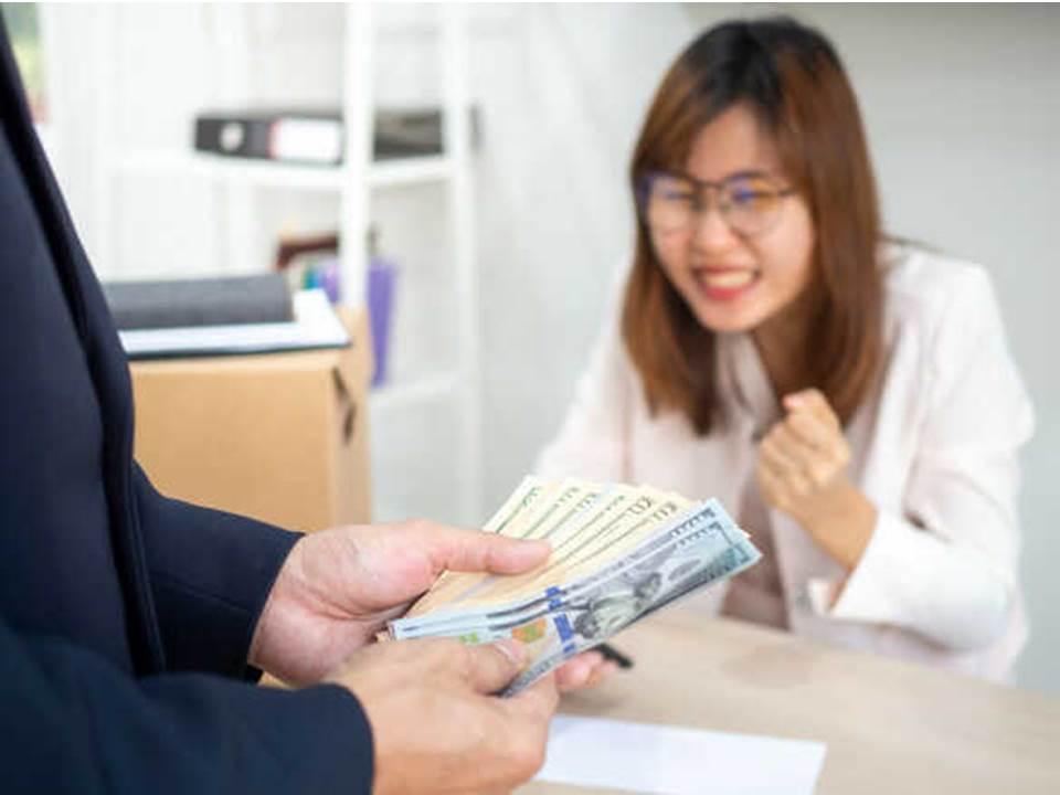 低底薪高獎金時代來臨?疫情過後,你的薪資結構恐不同