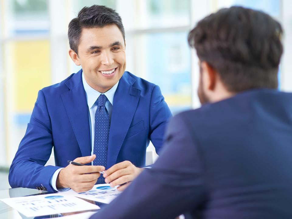 面試準備只看公司資訊?做到這3步驟才是主管要的人