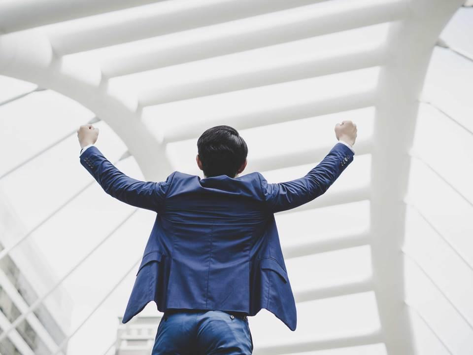 低薪窮忙好厭世?快用這5方法重新掌握你的職場人生