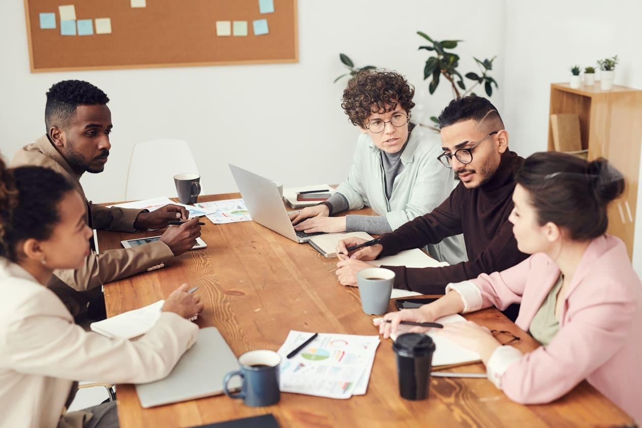 當主管心好累?善用6招團隊管理技巧,打造優秀主管特質