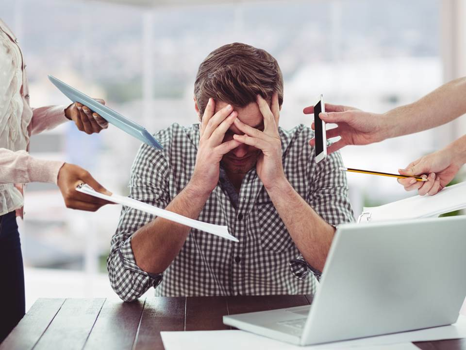 員工失去熱情、超被動?企業最常犯的5個管理錯誤大公開