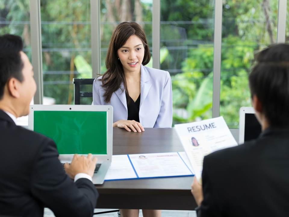 【履歷攻略2】還在用一封履歷闖天下?3步驟輕鬆測出你的履歷問題