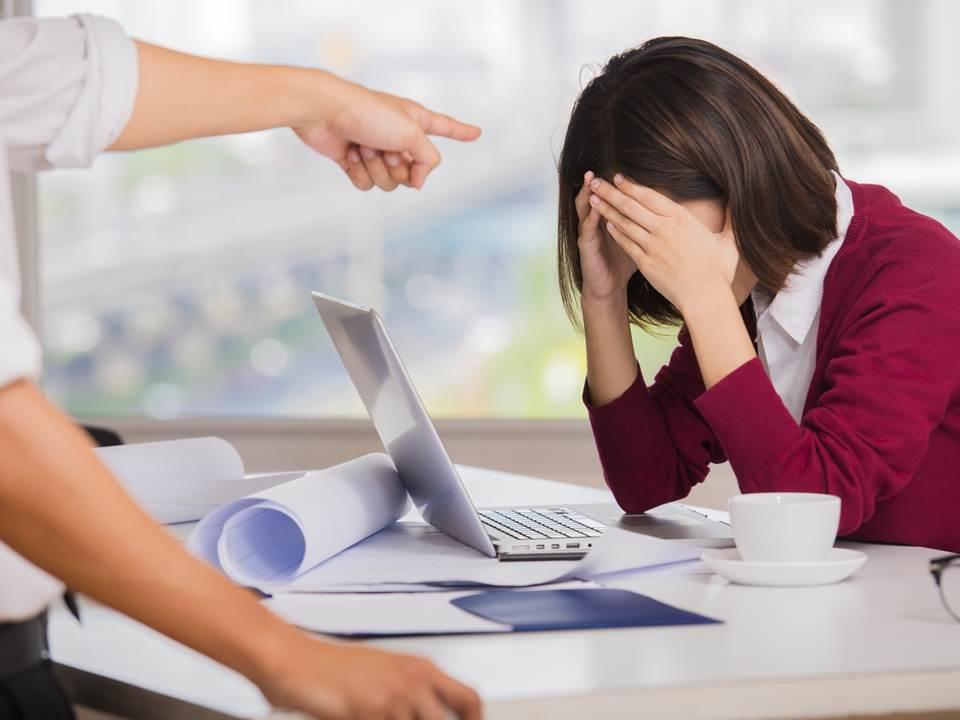 出社會還長不大?5種職場最可怕的錯誤行為,你還在犯?