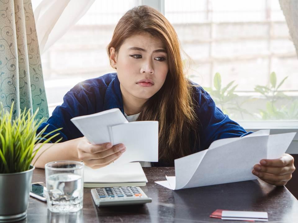 「咦?我的薪水怎麼沒入帳!」遇到公司遲發薪水怎麼辦?