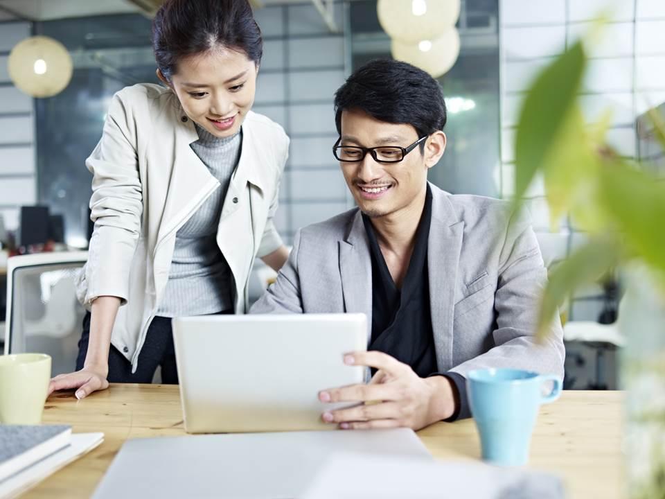 中年轉職就怕沒人要?過了35歲,想換工作先做好這4件事